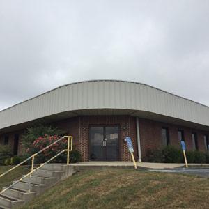 101 Industrial Park Drive